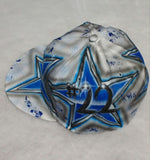 Dallas Cowboys OttoFlexfit hat