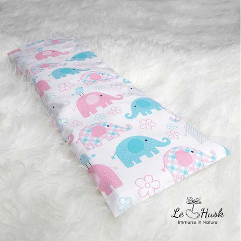 Child Play Elephant Pillow (Imported from USA)