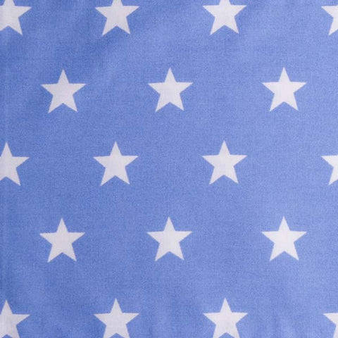 Blue Star Baby Bolster