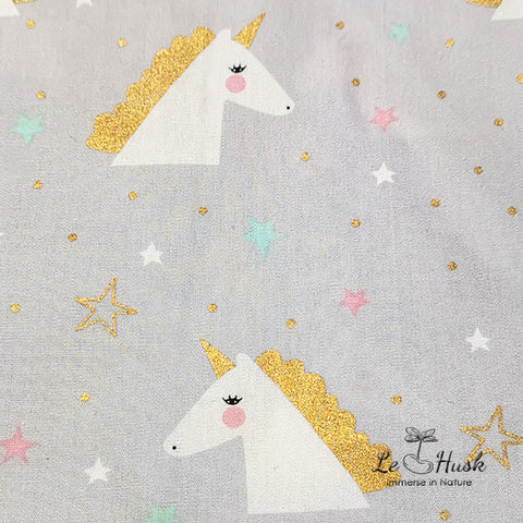 Unicorn Baby Bolster - Limited
