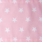 Le Husk Bean Sprout Husk Baby Pillow - Pink Star Baby Pillow,Pillow Case Only / Large