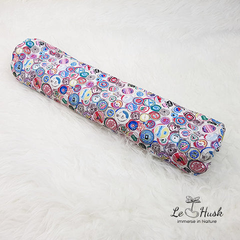 Sewing Strings Roll Bolster