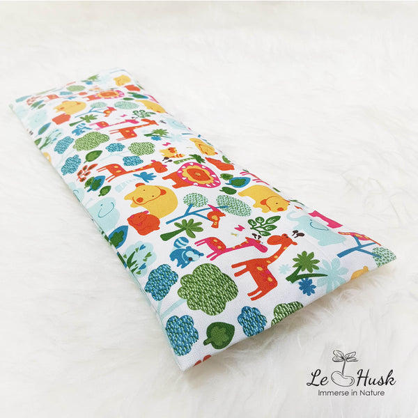 Zoological Baby Pillow (Korea Import)