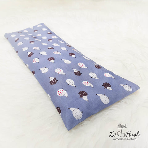 Hedgehog Baby Pillow (Korea Import)