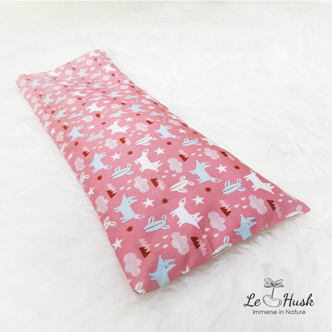 Fox In The Woods Baby Pillow (Korea Import)