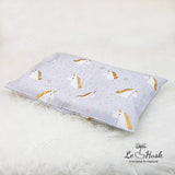 Le Husk Bean Sprout Husk Anti Flat Head Pillow - Unicorn Anti Flat Head Pillow - Limited,Pillow