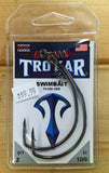 Trokar Swimbait Hook 10/0 - Lake Fork Tackle