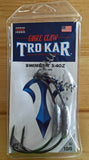 Trokar Swimbait Weighted Hook 10/0 - Lake Fork Tackle