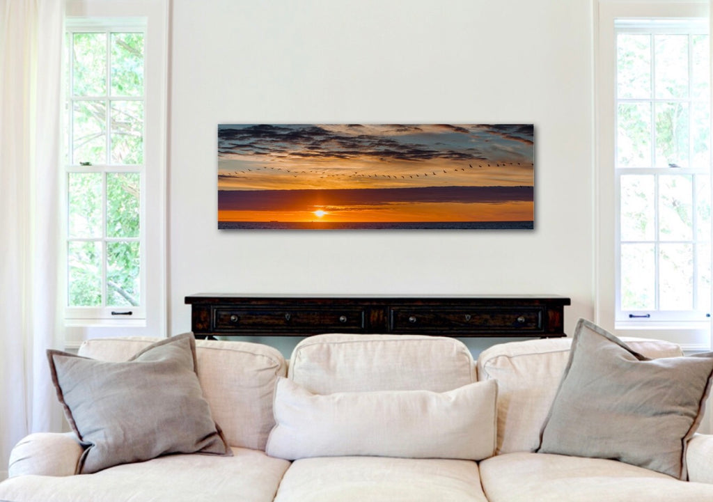 Jersey shore artwork for your home or office by Bill Mckim