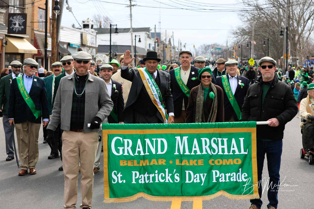 Parade photos belmar 2019