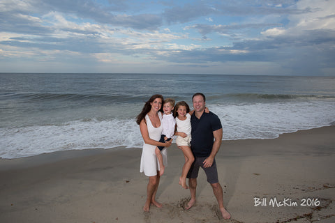long branch nj beach photographer family