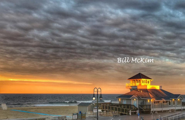 Belmar Lifeguard Tower 2017