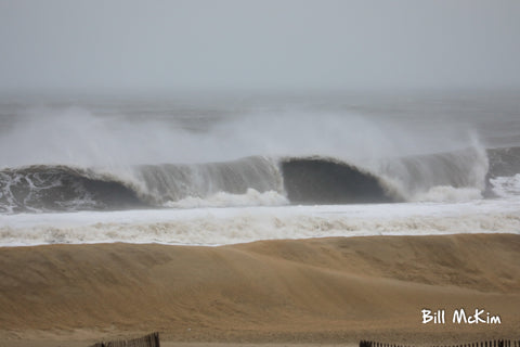 nice waves belmar by bill mckim
