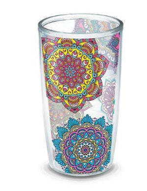 Tervis Tumbler beach artwork insulated hot or cold cup