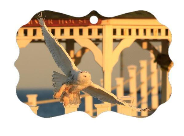 Christmas Ornaments Jersey Shore Bill McKim collection 2017 - Bill McKim Photography -Jersey Shore whale watch tours