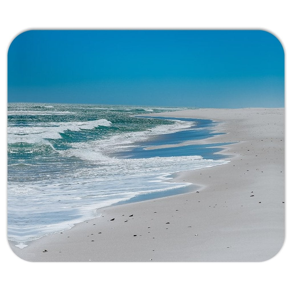 Mousepads - Bill McKim Photography -Jersey Shore whale watch tours