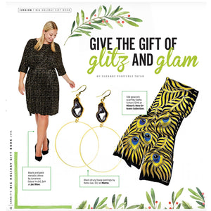 Gambit - Give The Gift Of Glitz And Glam