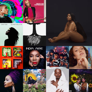 Radical Self-Love Playlist Pt. 2