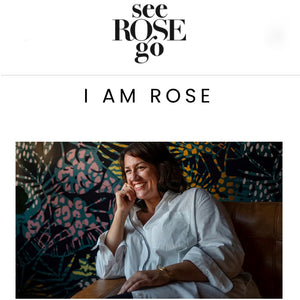 I AM ROSE - Interview with See Rose Go