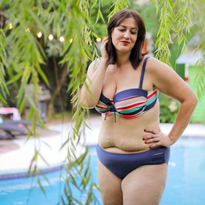 Not So Skinny Dip: Curvy Girl Pool Party