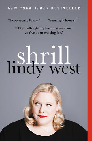 Shrill - Lindy West