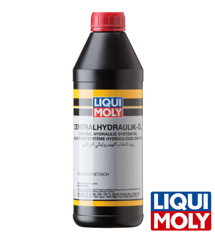 Liqui Moly Central Hydraulic System Oil (1L)