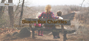 Mia's Bloom Box Charities, Our Year In Community Impact (2019)
