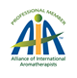 Alliance of International Aromatherapists Logo