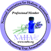 National Association for Holistic Aromatherapy Logo