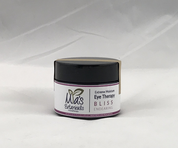 Extreme Moisture Eye Therapy Crème with Rose Oil (2 oz)