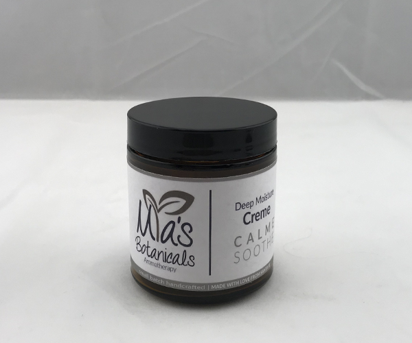 Deep Moisture Crème with Avocado Oil (4 oz.)