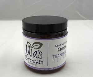 Deep Moisture Crème with Avocado Oil (8 oz.)