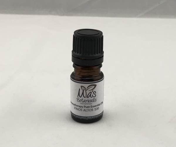 Aromatherapy Pure Essential Oils (5ml)