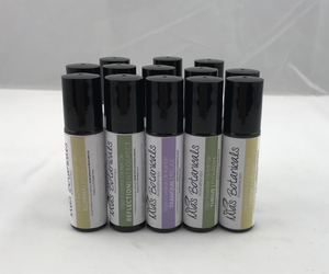 Vigor Essential Oil Roll-On (10 ml)