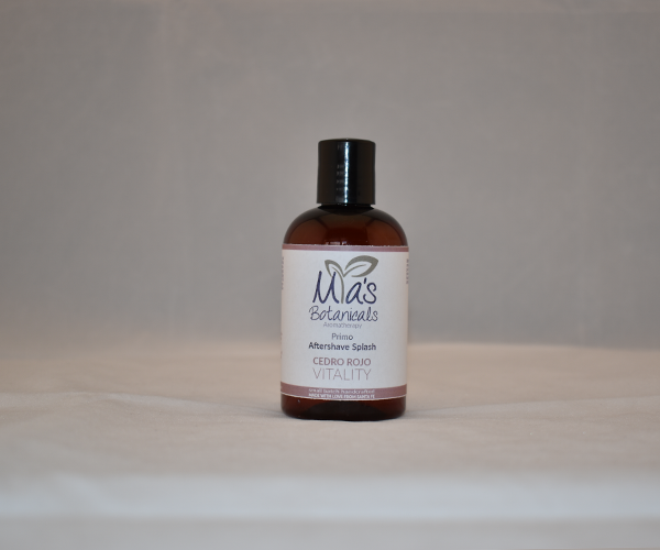 Aromatherapy Aftershave Splash (4 oz)