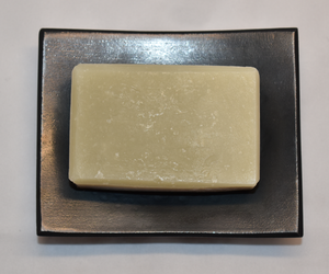 All Natural Bar Soap (Unscented)