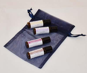 Little Bag of Aromatherapy Magic