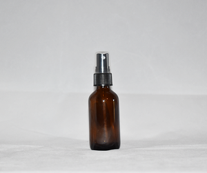 Glass Fine Mist Spray Bottle