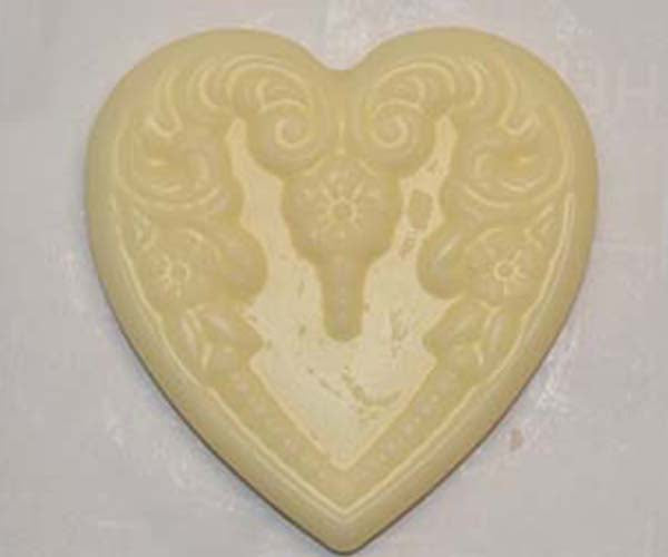 Decorative Aromatherapy Lotion Bar ( Approx 1.5 oz.)