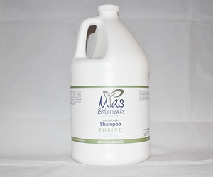 Lovely Locks Aromatherapy Shampoo Buy in Bulk and Save!