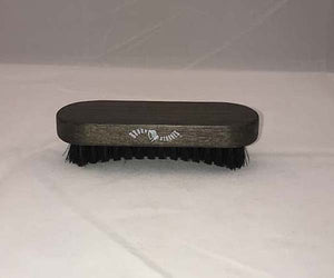 Wave Boar Bristle Beard Brush