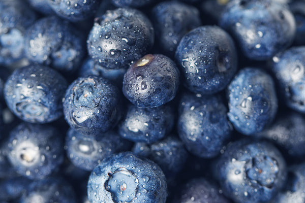 Why You Should Be Consuming More Antioxidants