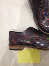 Ladies 10.5 Gents 9 US | 8 UK | 43 EU Holographic/Iridescent (sample sale) B