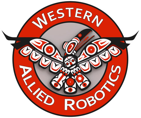 Western Allied robotics