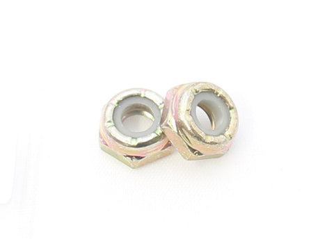 1/4-20 Low-Profile Lock Nut (2)