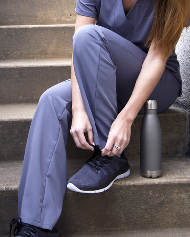 098287b2d88 The 4 Best Shoes to Wear in Every Medical Environment | Scrub ...
