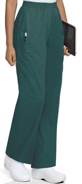 Women's Cargo Pant - Hunter Green