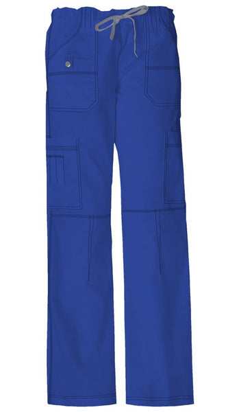 Women's Gen Flex Youtility Cargo Pant - Galaxy Blue