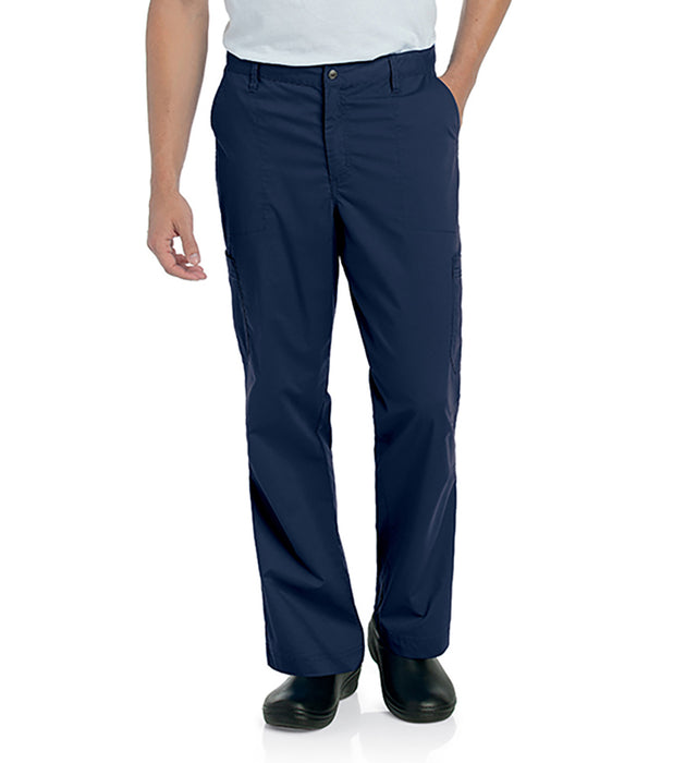 Scrub Shopper Men's Pre-Washed Cargo Pant - Scrub Shopper