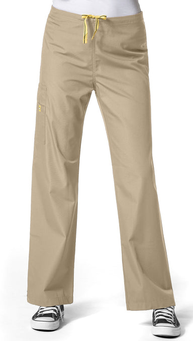 Women's Origins The Sierra Pant - Khaki